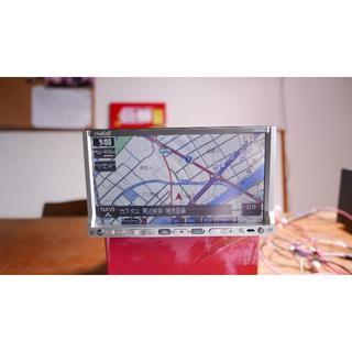 クラリオン NX208 メモリー ワンセグ(カーナビ/カーテレビ)