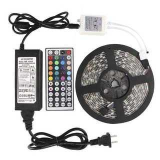 LEDテープライト LEDテープ型 5050両面テープ5 m 300ストリップ(蛍光灯/電球)