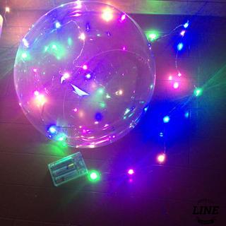 LED風船 2個セット クリマス 値引き(蛍光灯/電球)