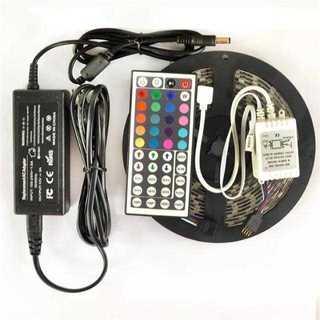 150連 5m LEDテープライト 100V 5050 RGB(蛍光灯/電球)