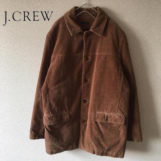 ジェイクルー(J.Crew)の古着 J.CREW コーデュロイジャケット メンズ(カバーオール)