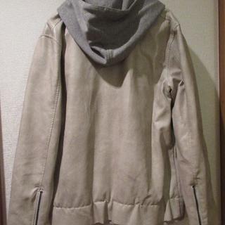 イッカ(ikka)の4点セットで¥3700ジャケット等の画像確認用①(その他)