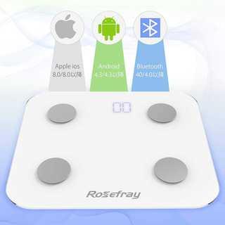 体重計 体組成計 体脂肪計 アプリ Bluetooth連動 ヘルスメーター (体重計/体脂肪計)