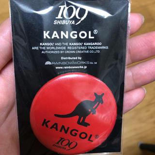 カンゴール(KANGOL)のKANGOLミラー(ミラー)