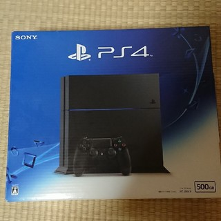 PlayStation4 - PS4 CUH-1200A ジェットブラック  保証付き
