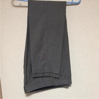 ユニクロ(UNIQLO)のスーツ用パンツ(UNIQLO)(スラックス/スーツパンツ)