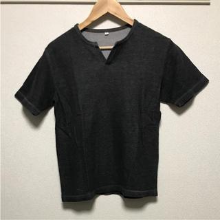 無印良品 Tシャツ S