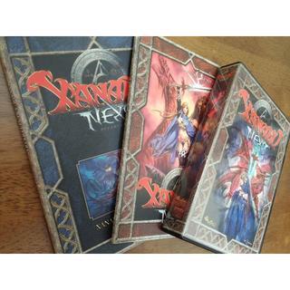 「ザナドゥネクスト DVD-ROM版」日本ファルコム(PCゲームソフト)