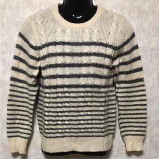 イッカ(ikka)のikka セーター(ニット/セーター)