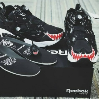 Reebok - instapump fury x bounty hunter 27.5