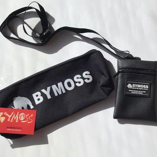 """バイモス(BYMOSS)のBYMOSS """" ペンケース カードケース """"(リュック/バックパック)"""