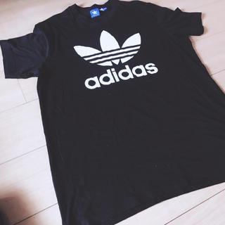 アディダス(adidas)のadidas original(Tシャツ/カットソー(半袖/袖なし))