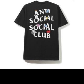 アンチ(ANTI)のbts assc コラボT(Tシャツ/カットソー(半袖/袖なし))
