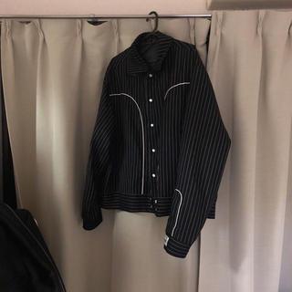 ジョンローレンスサリバン(JOHN LAWRENCE SULLIVAN)のrm gang シャツ(Tシャツ/カットソー)