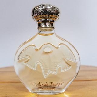 ニナリッチ(NINA RICCI)のNINA RICCI レールデュタン オードトワレ(香水(女性用))