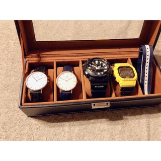 ダニエルウェリントン(Daniel Wellington)の腕時計 詰め合わせ (腕時計(アナログ))
