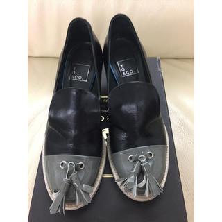トゥーアンドコー(TO&CO.)のTO&CO.  ローファー(ローファー/革靴)