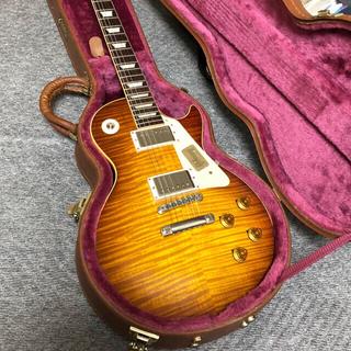ギブソン(Gibson)のGibson ヒスコレ1959 standard historic2017年製!(エレキギター)