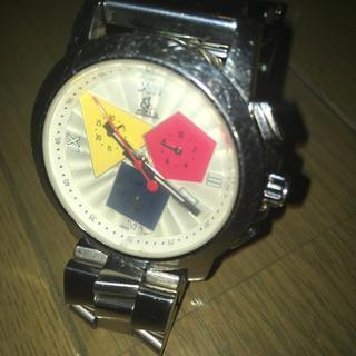 ガガミラノ(GaGa MILANO)のjacob&co  中古  使用感あり(腕時計(アナログ))