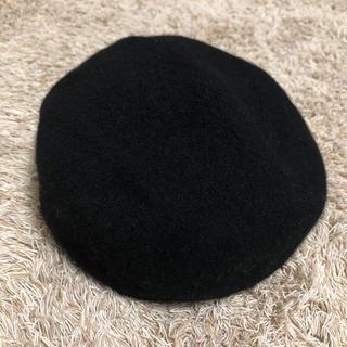 サニーレーベル(Sonny Label)のベレー帽(ハンチング/ベレー帽)