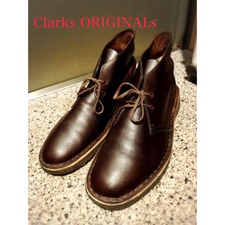 クラークス(Clarks)のClarks ORIGINALs クラークス デザートブーツ 10表記 28㎝(ブーツ)