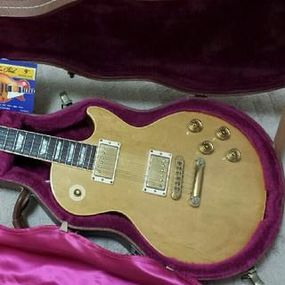 ギブソン(Gibson)のgibson les paul standard 1997 smart wood(エレキギター)
