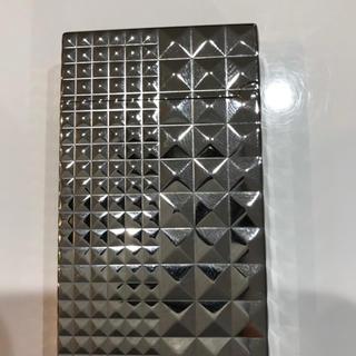 デュポン(DuPont)のSTデュポンライン2 アイコニック ダイヤモンドカット(タバコグッズ)