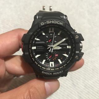 カシオ(CASIO)の【G-SHOCK】カシオ スカイコックピット GW-A1000-1AJF(腕時計(アナログ))