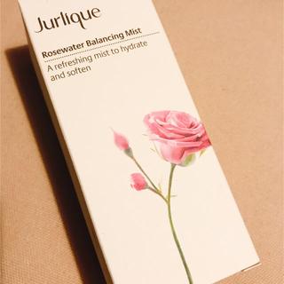 ジュリーク(Jurlique)のジュリーク ローズウォーター バランシング ミスト(化粧水 / ローション)