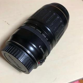Canon 純正 300mm 超望遠ズームレンズ EOS Kiss