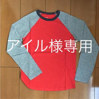 ボーデン(Boden)の新品 Mini Boden ★ 男の子 シャツ 130-140cm(Tシャツ/カットソー)