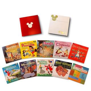 ディズニー(Disney)のCD新品 処分価格Disney Soundtrack Box ~Vintage (アニメ)