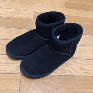 エミュー(EMU)のEMU ムートンブーツ  20㎝(ブーツ)