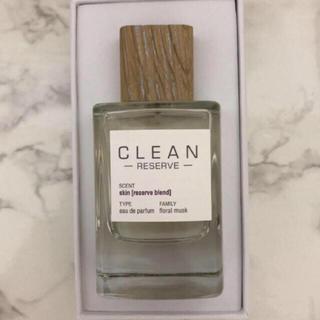 クリーン(CLEAN)のクリーン リザーブ スキン オードパルファム 100ml(ユニセックス)