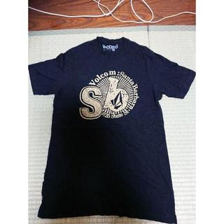 ボルコム(volcom)のTシャツ  VOLCOM sサイズ(Tシャツ/カットソー(半袖/袖なし))