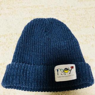 チャオパニックティピー(CIAOPANIC TYPY)のciaopanic typy ニット帽 48~52センチ(帽子)