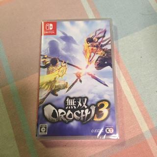 コーエーテクモゲームス(Koei Tecmo Games)の無双OROCHI3 Switch(家庭用ゲームソフト)