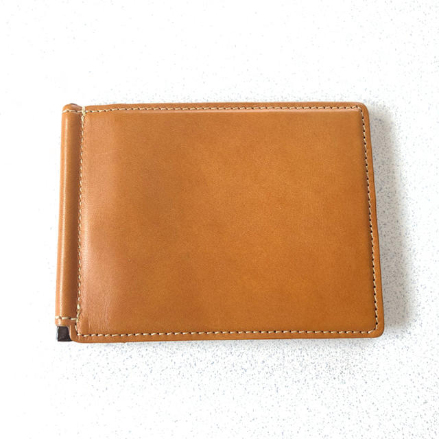 NOMADIC(ノーマディック)の【美品】ノーマディック  nomaplus 薄型財布 メンズのファッション小物(折り財布)の商品写真