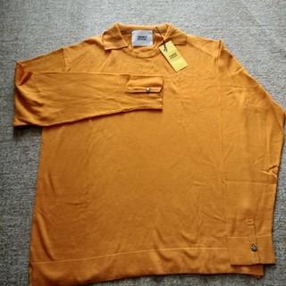 タケオキクチ(TAKEO KIKUCHI)のタケオキクチ セーター 未使用(ニット/セーター)