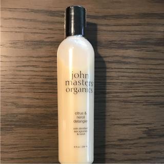 ジョンマスターオーガニック(John Masters Organics)のジョンマスターオーガニック  ヘアコンディショナー(コンディショナー/リンス)