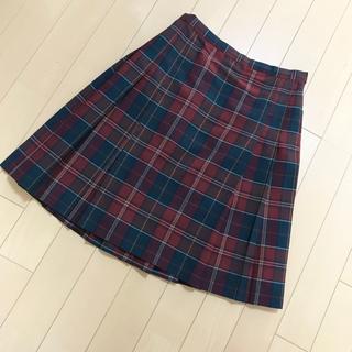 イーストボーイ(EASTBOY)の♡EASTBOY♡チェックスカート♡(ひざ丈スカート)