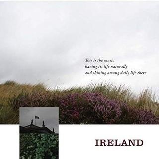 MUJI (無印良品) - 暮らしの音楽 アイルランドCD   無印良品 BGM