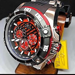 インビクタ(INVICTA)のInvicta 正規品 SPEEDWAY ABALONE 定価11万(腕時計(アナログ))
