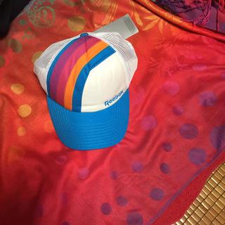 リーボック(Reebok)のリーボックテニス帽(テニス)