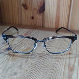 フォーナインズ(999.9)の新品未使用 フォーナインズ M-16(サングラス/メガネ)