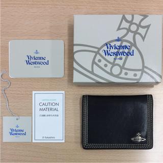 ヴィヴィアンウエストウッド(Vivienne Westwood)のVivienne Westwood    パスケース カードケース(パスケース/IDカードホルダー)