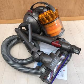 ダイソン(Dyson)のダイソンDC36タービンヘッド(掃除機)