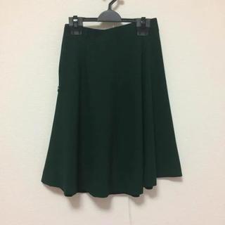 サリア(salire)のsalire スカート s(ひざ丈スカート)