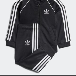 アディダス(adidas)の【adidas】トラックスーツ ジャージ 100 パンツのみ(パンツ/スパッツ)