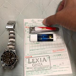 ROLEX - ロレックス サブマリーナ 16610 Z番